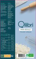 Petites boules rustique bio - Produit - fr