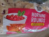 Petits pains aux fruits et aux grains - Product - fr