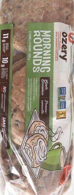 Petits pains a dejeuner - Product - en