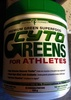 Cyto Greens for Athletes - Product
