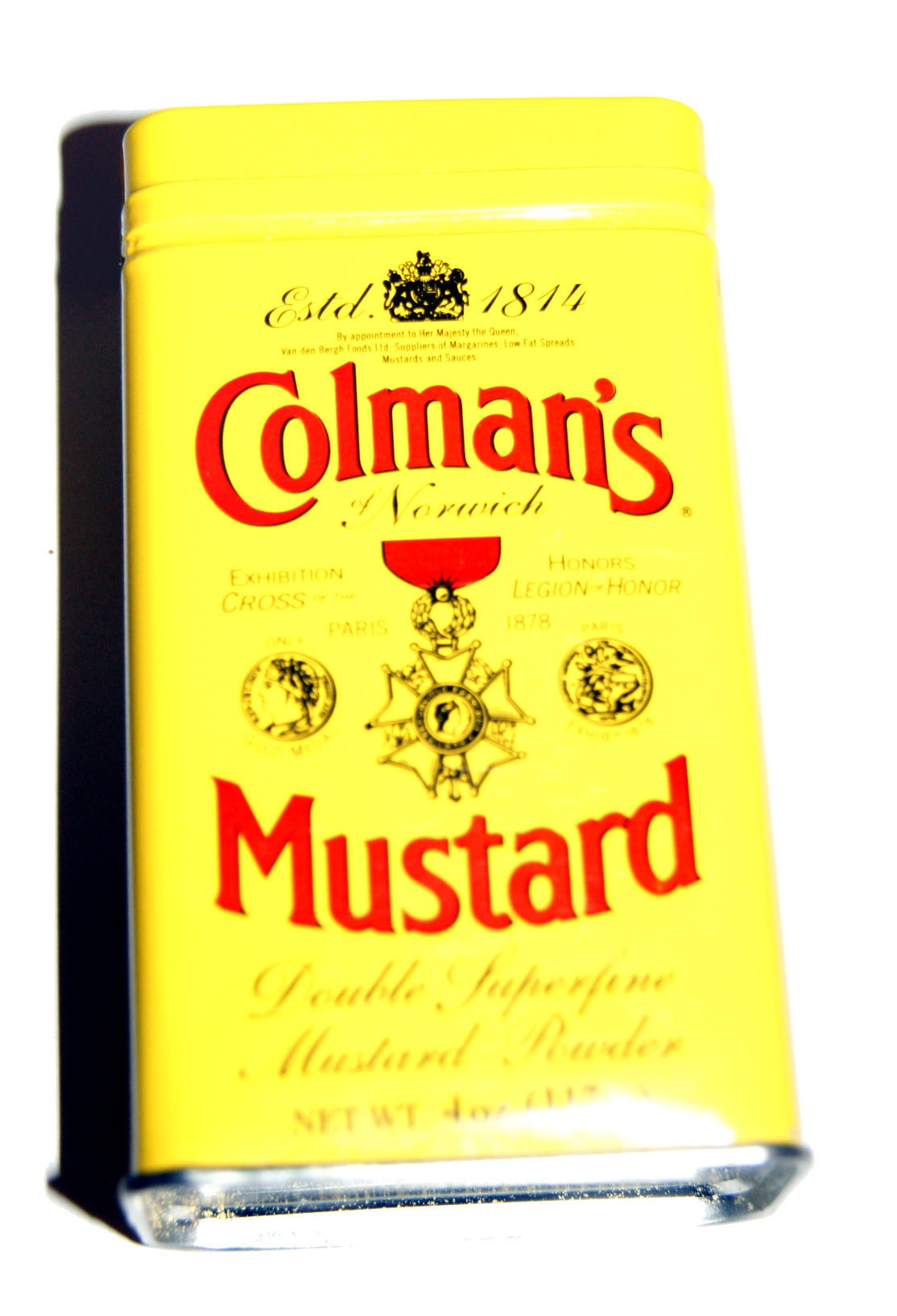 Mustard Powder - Product