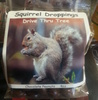 Squirrel Droppings - Product