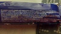oreo original - Ingredients