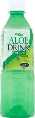 Aloe Drink Original Flavour - Product - en