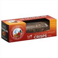 Crisp aprct oran almond - Product - fr