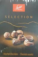 Selection - Product - en