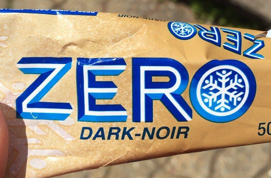 Zero - Produit - en