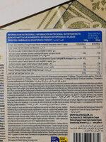 cuor di cereale - Valori nutrizionali - it