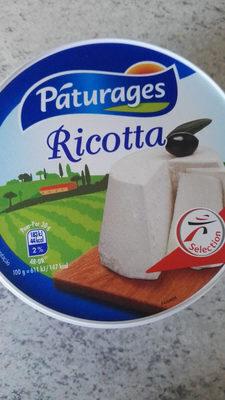 Ricotta -  - 250 g - Product