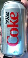 Diet Coke™ / Coke Diète🅫 - Produit