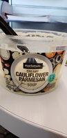 creamy cauliflower parmesan soup - Product - en
