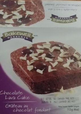 Chocolate Lava Cake - Product - en