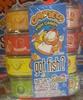 Garfield fish candy - Produit