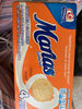 Gamesa Marias Vanilla Cookies 19.7 Ounce 12 Pack Paper Box - Product
