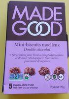Mini-biscuits moelleux - Produit - fr