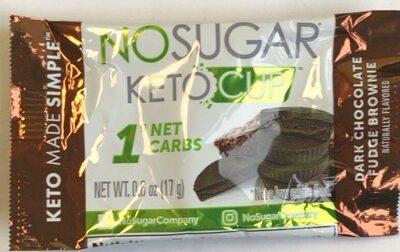 NoSugar Ketocup - Product
