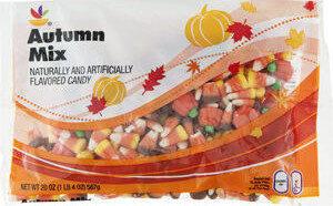 Autumn mix candy - Produit - en
