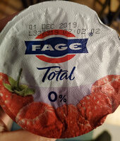 Nonfat Greek Strained Yogurt - Product - en