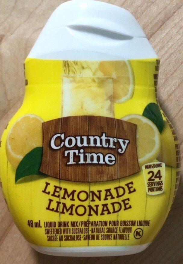 Lemonade/Limonade - Product - fr