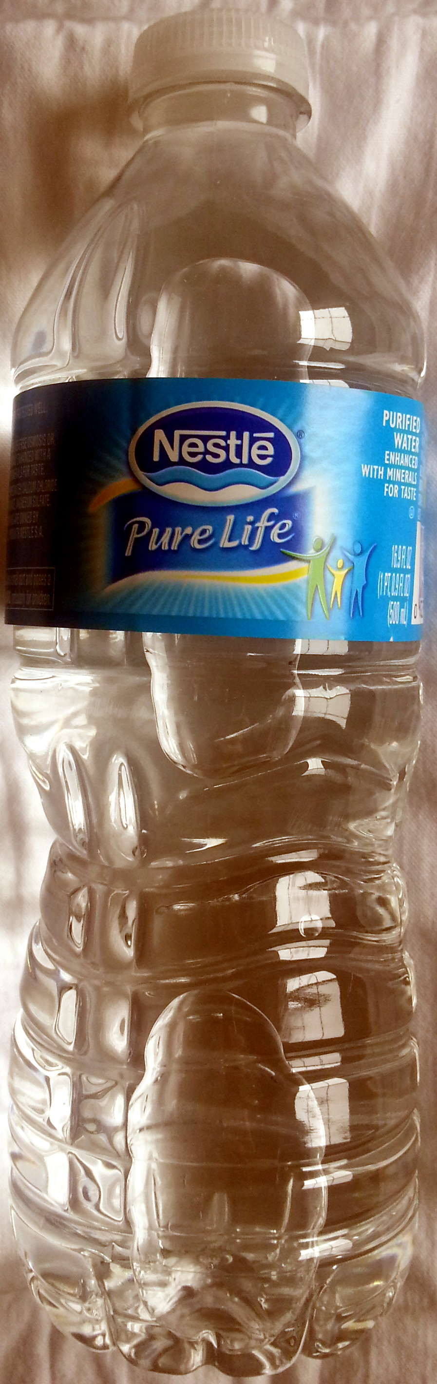 Pure Life - Product