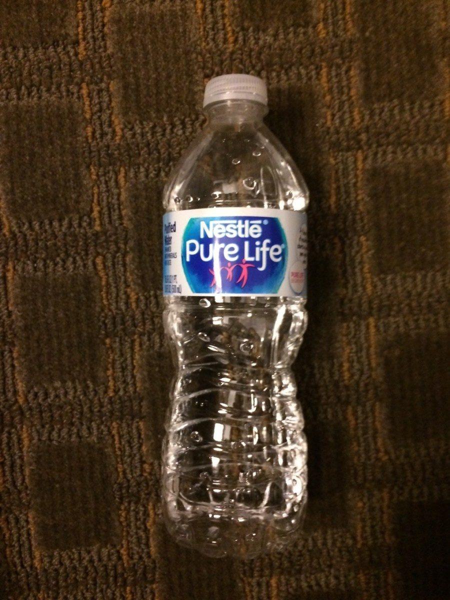 Pure Life - Produit - fr