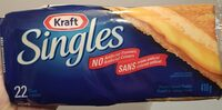 Fromage singles - Product - en