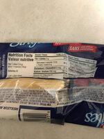 Fromage singles - Ingredients - en