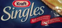 Singles (tranches minces) - Product - fr