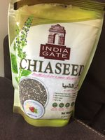 Chia seed - Product