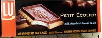Petit Ecolier milk chocolate - Product