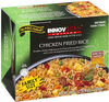 Innovasian grilled white meat chicken wok fried - Product
