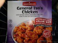General Tso's Chicken - Product - en