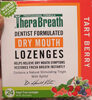 Dry Mouth Lozenges - Producto