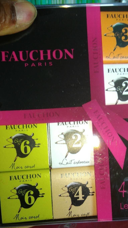 Assortiment De 48 Carrés De Chocolats - Produit - fr