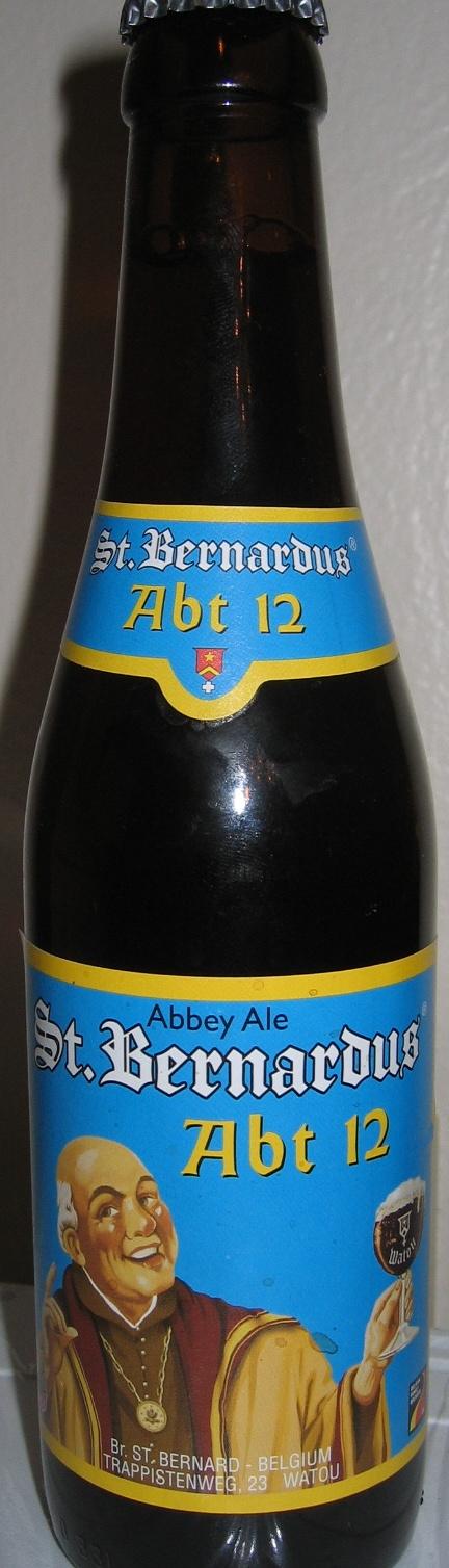 St. Bernardus Abt 12 - Product - en