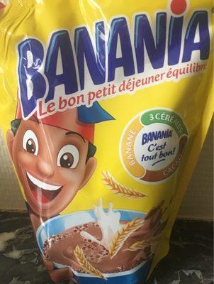 Banania - Produit - fr