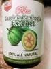 garcinia cambogia extract - Product