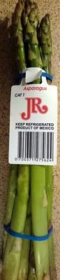Asparagus Fresh - Produit - en