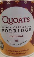 Quinoa Porridge - Product