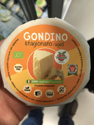 Gondino Stagionato - Product