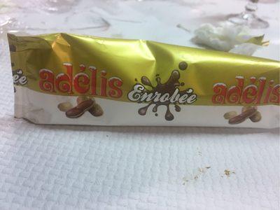 Adelis glace - Produit