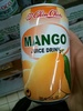 Chin Chin, Juice Drink, Mango - Product
