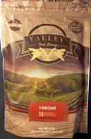 6 Grain Cereal - Product - en