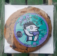 Colossal Chocolate Chip Cookie - Product - en