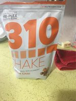 310 Shake Meal Replacement Vanilla Chai, and Single Serving Chocolate - Produit - fr