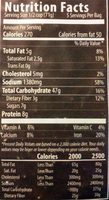 Chicken and Rice Pilaf - Nutrition facts - en