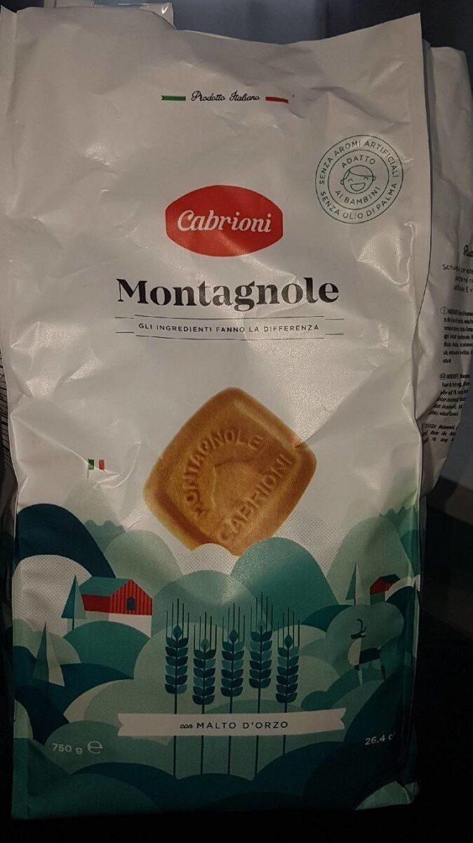 Montagnole - Prodotto - it