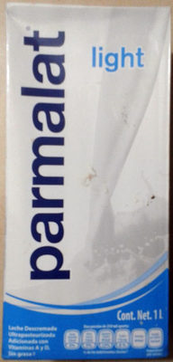 Parmalat Light - Produit - es