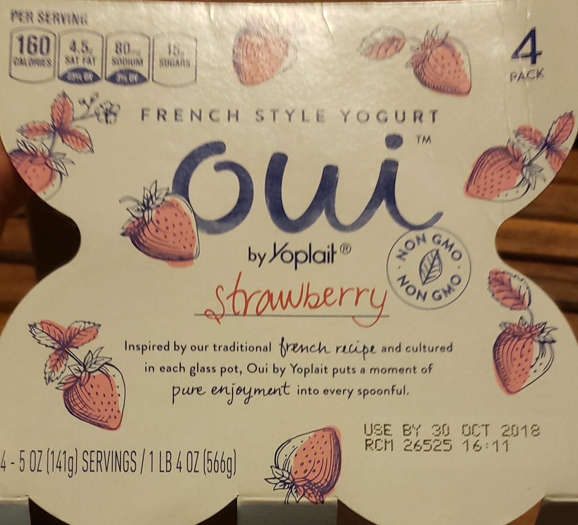 oui - Produit - fr
