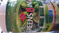 Greens 8 in 1 - Product - en